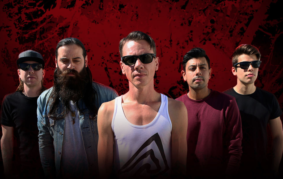 The Red Jumpsuit Apparatus 2017 - Chugg Entertainment